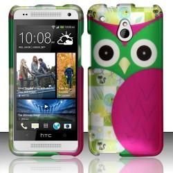 Funda Protector HTC One Mini M4  Buho
