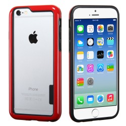 Bumper Apple Iphone 6 Rojo