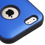 Funda Protector Apple Iphone 6 Mixto Azul Titanium Triple Layer (17003977) by www.tiendakimerex.com