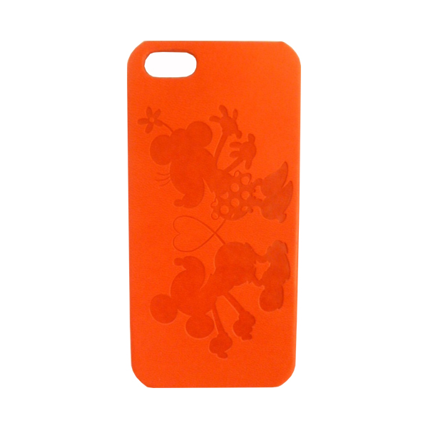 Funda Protector Mobo Mickey & Minnie Iphone 5 (11002468) by www.tiendakimerex.com