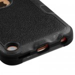 Funda Protector Triple Layer Apple Ipod Touch 5G / 6G Negro -2 (17004566) by www.tiendakimerex.com
