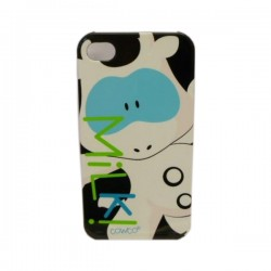 Funda Protector Mobo Cowco Iphone 4