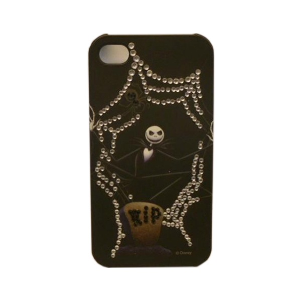 Funda Protector Mobo Apple Iphone 4/4s Jack/Negro (11002969) by www.tiendakimerex.com