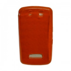 Funda TPU Rojo Blackberry 9500 Storm 1