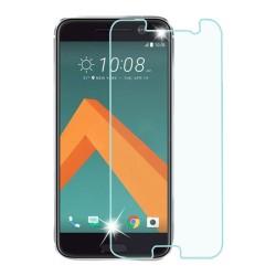 Protector LCD HTC 10 Templado Cristal Transparente