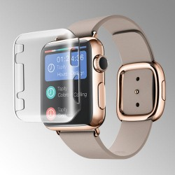 Protector Apple 42 mm Watch Transparente