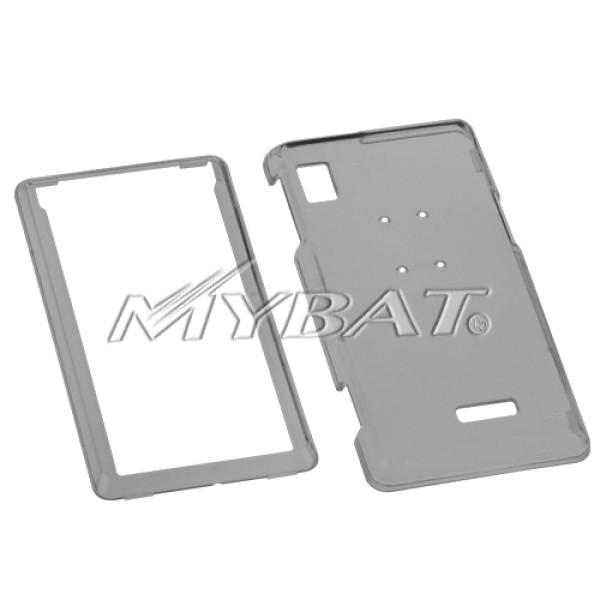 Protector Motorola Droid A855 Transparente (13001094) by www.tiendakimerex.com
