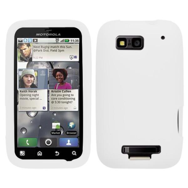 Funda Silicon Motorola Defy mb525 (17001135) by www.tiendakimerex.com