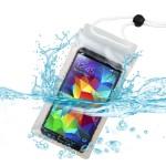Funda Bolsa a prueba de agua para celular universal (17004598) by www.tiendakimerex.com