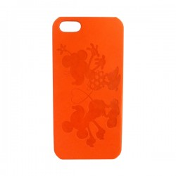 Funda Protector Mobo Mickey & Minnie Iphone 5