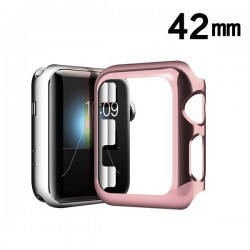 Protector Apple 42 mm Watch Serie 3 Rosa Dorado