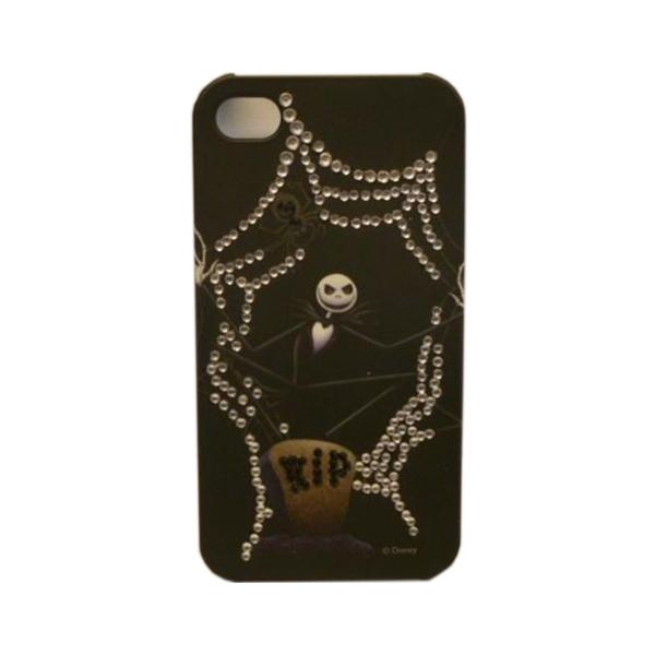 Funda Protector Mobo Apple Iphone 4/4s Jack/Negro (11002969) by www.tiendakimerex.com