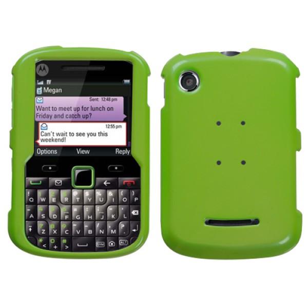 Protector Motorola Push WX404 Verde (1700699) by www.tiendakimerex.com