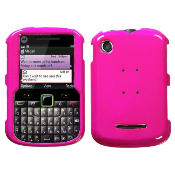 Protector Motorola Push WX404 Fusha (1700841) by www.tiendakimerex.com